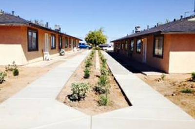 desert luna community hesperia