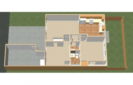 desert hacienda floorplan hesperia