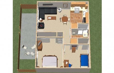 desert islands floorplan furnished
