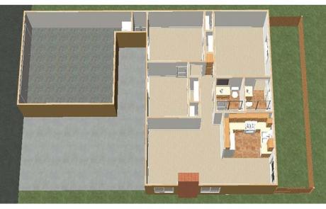 desert oasis floorplan 3bd hesperia apartments