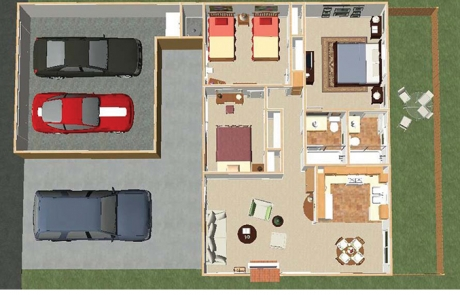 desert oasis floorplan hesperia apartments