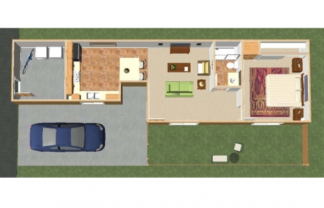 desert palms 1bd floorplan hesperia apartments