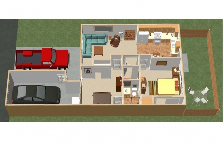 desert palms 2bd floorplan hesperia apartments