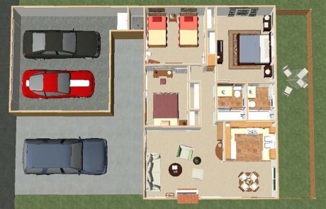 desert palms floorplan 2bd hesperia apartments
