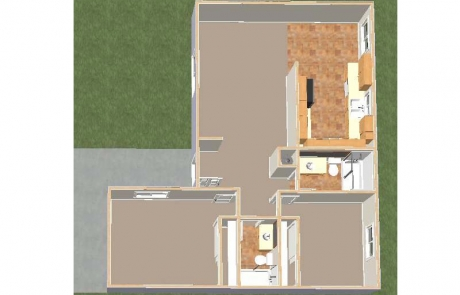 desert springs floorplan hesperia apartments