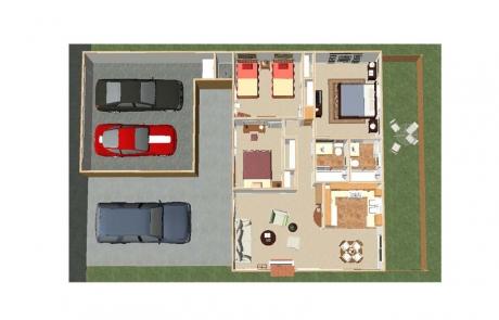 desert terrace floor plan 2 bedroom