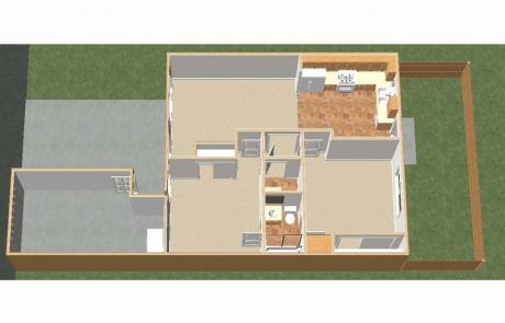 desert villas floor plan hesperia