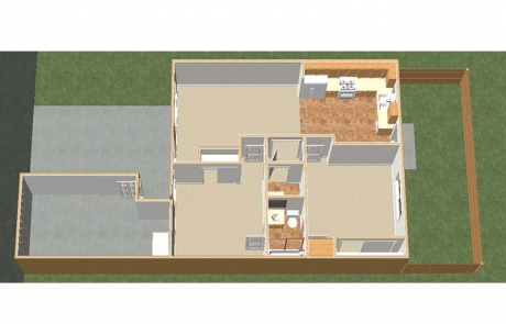 desert winds floor plan 2 bedroom