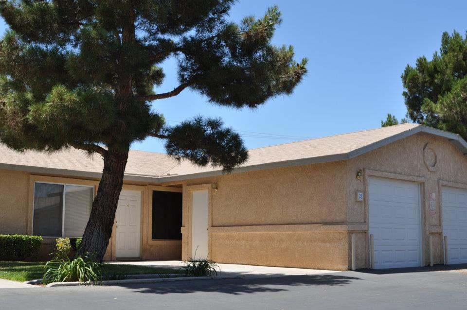 Low Income Apartments In Hesperia Ca