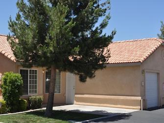 desert hacienda apartments exterior 3