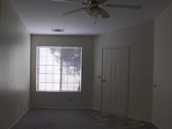 desert hacienda apartments living room