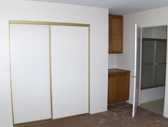 desert meadows apartments interior