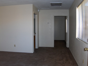 desert meadows apartments living room