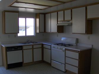 desert villas apartments kitchen 2