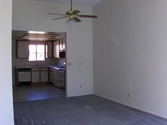 desert villas apartment interior