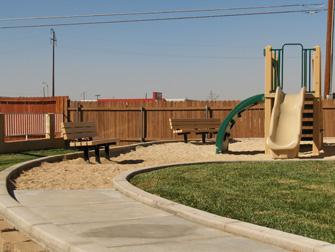 desert villas apartments recreational area