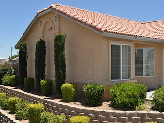 desert breeze apartments hesperia ca exterior
