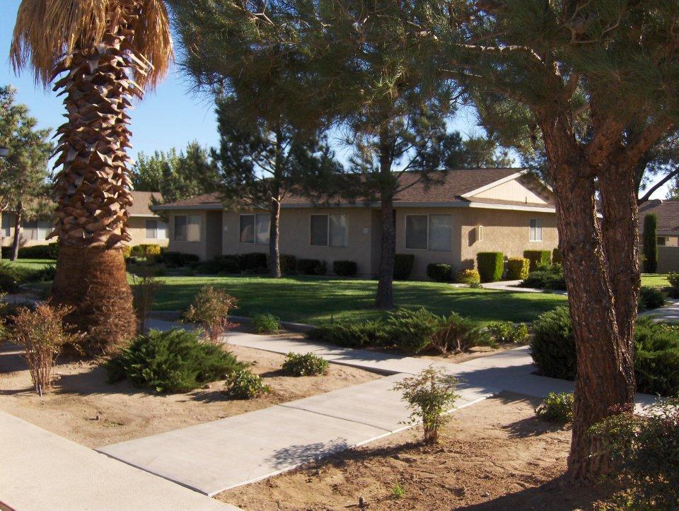 desert gardens apartments hesperia ca