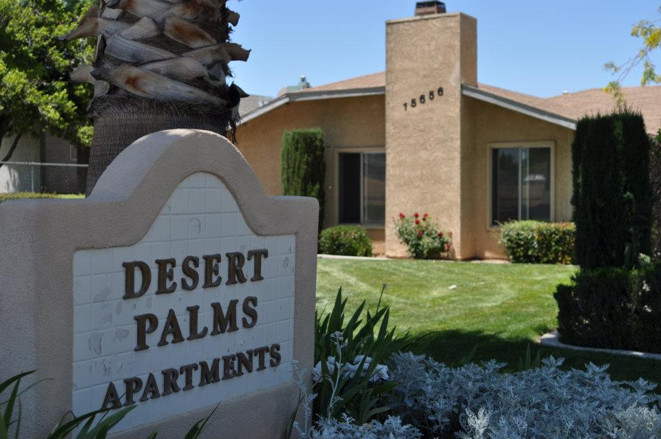 desert palms apartments hesperia ca